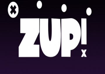 Zup! X's cover