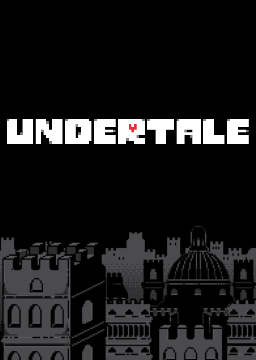 Undertale's cover