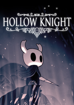 Hollow Knight's cover