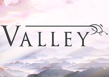 Valley's cover