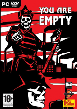 You Are Empty's cover