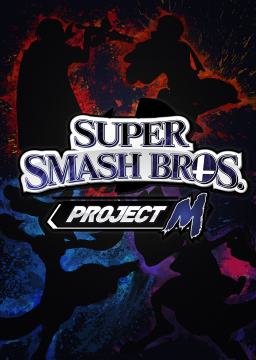 Project M's cover