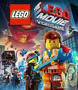 The LEGO Movie Videogame's cover