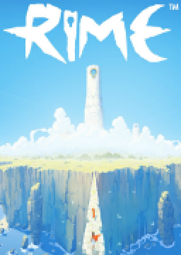RiME's cover