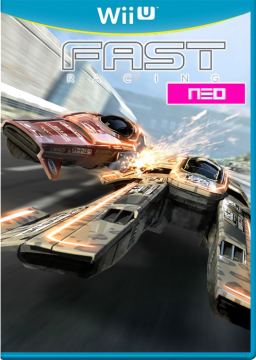 FAST Racing NEO's cover