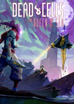 Dead Cells's cover