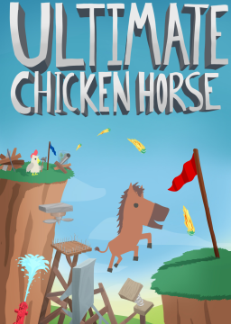 Ultimate Chicken Horse's cover
