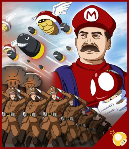 Super Mario Bros. Category Extensions's cover