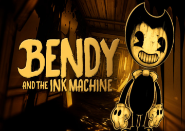 Bendy And The Ink Machine's cover