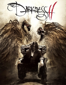 The Darkness II's cover
