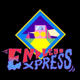 The Endless Express's cover
