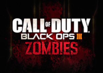 Call of Duty: Black Ops III Zombies's cover