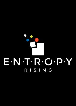 Entropy Rising's cover