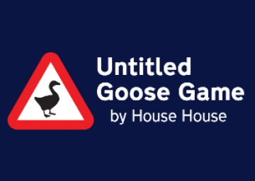 Untitled Goose Game's cover