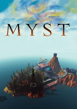 Myst's cover