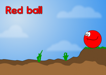 Red Ball's cover